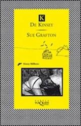 Libro K De Kinsey