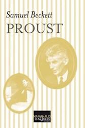 Libro Proust