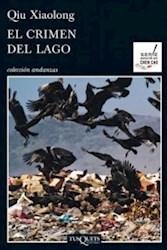 Papel Crimen Del Lago, El
