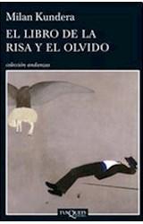 Papel EL LIBRO DE LA RISA Y EL OLVIDO