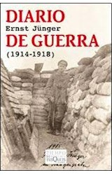 Papel DIARIO DE GUERRA (1914-1918)