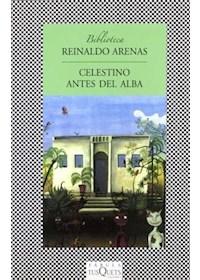 Papel Celestino Antes Del Alba