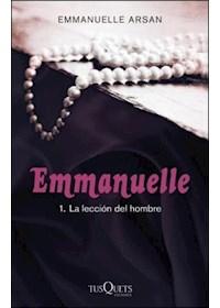 Papel Emmanuelle 1. La Lección Del Hombre