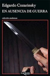 Libro En Ausencia De Guerra