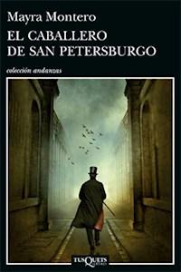 Libro El Caballero De San Petersburgo