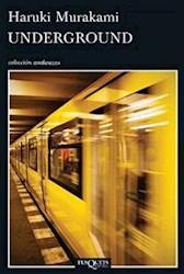 Libro Underground