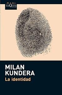 Libro La Identidad