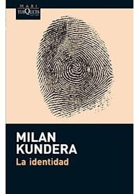 Papel La Identidad