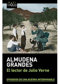 Papel El Lector De Julio Verne