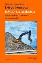 Libro Hacer La America