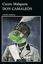 Libro Don Camaleon