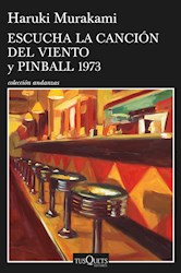 Papel Escucha La Cancion Del Viento Y Pinball 1973