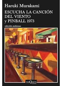 Papel Escucha La Canción Del Viento Y Pinball 1973
