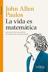 Libro La Vida Es Matematica