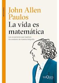 Papel La Vida Es Matemática