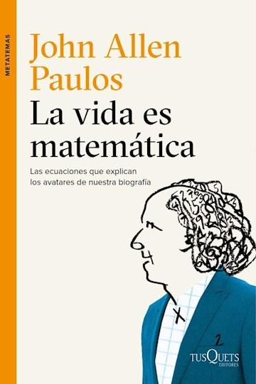 Papel Vida Es Matematica, La
