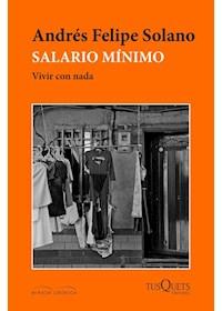 Papel Salario Mínimo