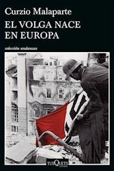 Libro El Volga Nace En Europa