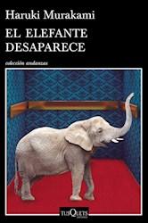 Papel Elefante Desaparece, El
