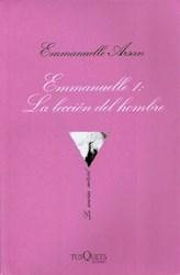 Papel Emmanuelle 1: La Leccion Del Hombre (Sonrisa Vertical)