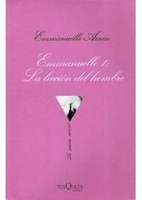 Papel Emmanuelle I - La Leccion Del Hombre