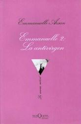 Papel Emmanuelle 2 La Antivirgen (Sonrisa Vertical)