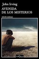 Libro Avenida De Los Misterios