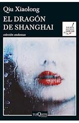 Papel EL DRAGON DE SHANGHAI