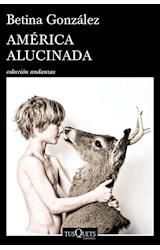 Papel AMERICA ALUCINADA