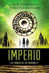 Libro Imperio  Las Cronicas De Los Invasores Ii