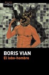 Libro El Lobo Hombre