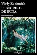 Papel SECRETO DE IRINA (COLECCION ANDANZAS)