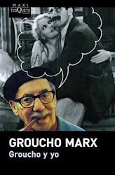 Libro Groucho Y Yo