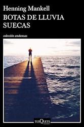 Libro Botas De Lluvia Suecas.
