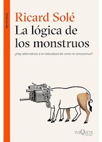 Papel La Lógica De Los Monstruos