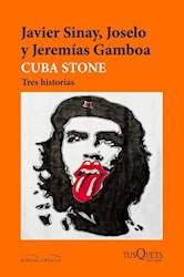 Papel Cuba Stone