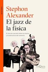 Libro El Jazz De La Fisica
