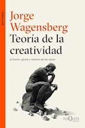 Libro Teoria De La Creatividad