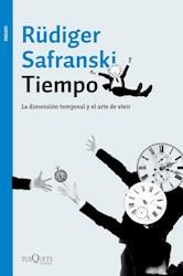 Libro Tiempo