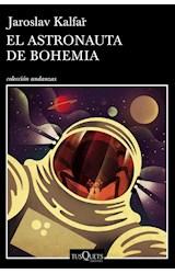 Papel EL ASTRONAUTA DE BOHEMIA