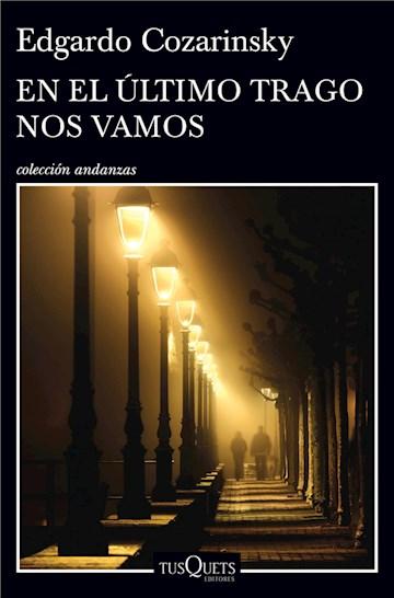 E-book En El Último Trago Nos Vamos