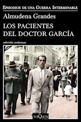 Papel Pacientes Del Doctor Garcia, Los
