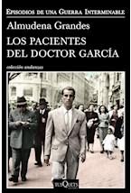 Papel LOS PACIENTES DEL DOCTOR GARCIA