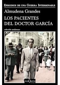Papel Los Pacientes Del Doctor García