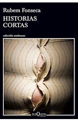 Papel HISTORIAS CORTAS (COLECCION ANDANZAS) (RUSTICA)