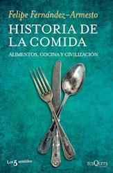 Papel Historia De La Comida