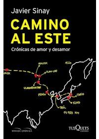 Papel Camino Al Este