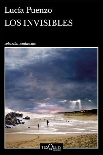 E-book Los Invisibles