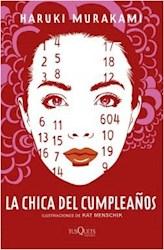 Papel Chica Del Cumpleaños, La