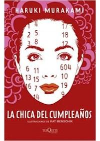 Papel La Chica Del Cumpleaños